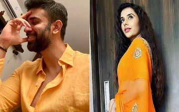 After Separation And Patch Up News With Rajeev Sen, Charu Asopa Dresses Up For Teej 2020; Wishes All Married Women And Prays For Protection From Evil