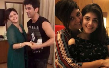 Sushant Singh Rajput's Dil Bechara Co-Star Swastika Mukherjee Reacts To Rumours Of Him Misbehaving On Sets; Talks About Sanjana Sanghi As Well