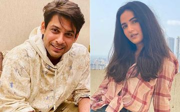 Bigg Boss 13's Winner Sidharth Shukla's Bestie Jasmin Bhasin To Be Locked In For Season 14? Deets INSIDE