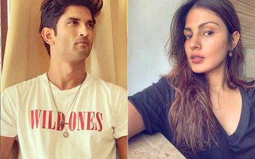 Sushant Singh Rajput Death: Girlfriend Rhea Chakraborty Is Paying THIS Fee To The Lawyer Handling Her Case; Deets INSIDE