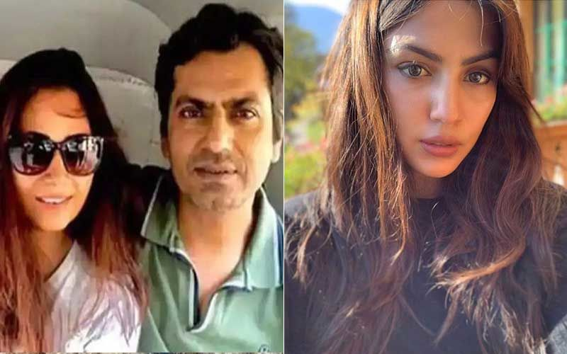 Nawazuddin Siddiqui's Brother Makes A Cryptic Tweet About FIR Lodged Against Rhea Chakraborty; Passes A Sly Dig At Sis-In-Law Aaliya?