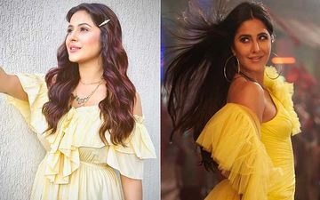 Bigg Boss 13 Fame Shehnaaz Gill's Pic Has A Striking Resemblance To Katrina Kaif And It's Too Hard To Miss- Pic INSIDE