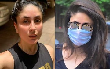 Kareena Kapoor Khan And Cousins Say 'Wear A Mask And Stay Safe' Wishing Fans A Happy Weekend- Kapoor Fam Pic INSIDE