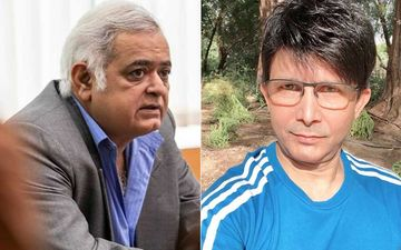 Hansal Mehta Sends Out A Stern Warning To Kamaal R Khan; Says 'Don't You Dare Mess With Me' As KRK Plans To Review The Filmmaker