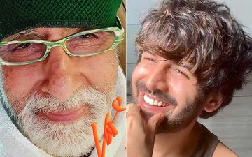 Amitabh Bachchan Says 'Bring Back Handwriting'; Kartik Aaryan Disagrees As He Cites Him Being From Doctor's Family As A Problem