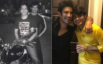 Dil Bechara Trailer: Late Actor Sushant Singh Rajput's Friends Mahesh Shetty And Sandip Ssingh Are All Heart