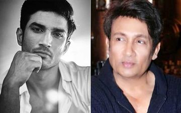 Sushant Singh Rajput Suicide: Shekhar Suman Continues To Seek Justice For The Late Actor; Urges Fans To Not Stop Raising Their Voice