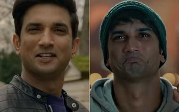 Dil Bechara Trailer: Sushant Singh Rajput's Surreal Dialogue On 'Jeena Marna' Leaves Twitter Emotional And Teary-Eyed
