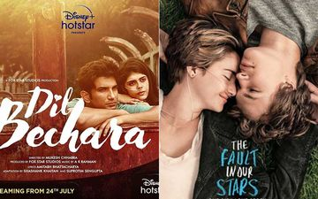 Dil Bechara: When The Fault In Our Stars Author And Stars Ansel Elgort, Shailene Woodley Were Excited To Watch Sushant Singh Rajput's Film