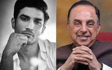 Sushant Singh Rajput Suicide: Former Cabinet Minister And Now BJP MP Subramanian Swamy Appoints Advocate To Process A Possible CBI Investigation