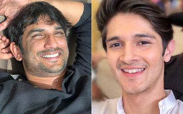 Sushant Singh Rajput Death: Yeh Rishta Kya Kehlata Hai's Rohan Mehra Says 'It's Wrong To Blame Anyone'; Reacts To The On-Going Case