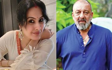 Kamya Punjabi To Have 'Akhand Jyot' For Sanjay Dutt As He Gets Diagnosed With Lung Cancer; Urges Fans To Pray For His Speedy Recovery