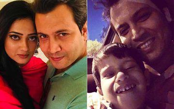 Shweta Tiwari's Estranged Husband Abhinav Kohli Reunites With Son Reyansh After Three Months; His Joy Knows No Bounds