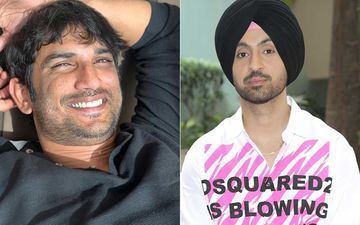 Sushant Singh Rajput Death: Diljit Dosanjh Hopes The Truth Will Be Out Soon; Says 'Suicide Wali Baat Digest Nahi Hoti'