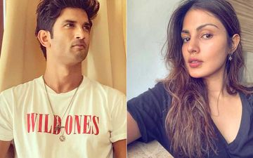 Sushant Singh Rajput Demise: Rhea Chakraborty Was Accompanied 24x7 By Her Dead Childhood Friend's Spirit, Claims SSR's Female Friend - VIDEO