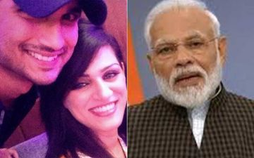 Sushant Singh Rajput's Sister Shweta Writes To PM Modi Again; Requests Him To Look Into The Matter ASAP, Practise 'Sense Of Justice'