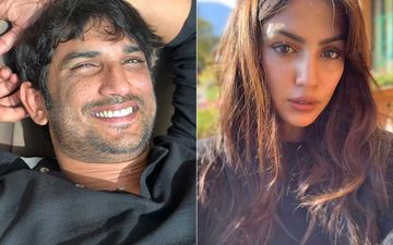 Sushant Singh Rajput Death: CBI Team Has 24 Questions Ready For Late Actor's Girlfriend Rhea Chakraborty