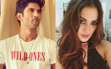 Sushant Singh Rajput Death: Rhea Chakraborty Was Using And Dealing In Narcotics, ED Shares Proof With The CBI Team-Reports