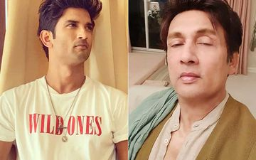 Sushant Singh Rajput Death: Shekhar Suman Feels That Late Actor's Hanging Is Just A Theory; Says 'It Is V V V Evident Sushant Was Killed'