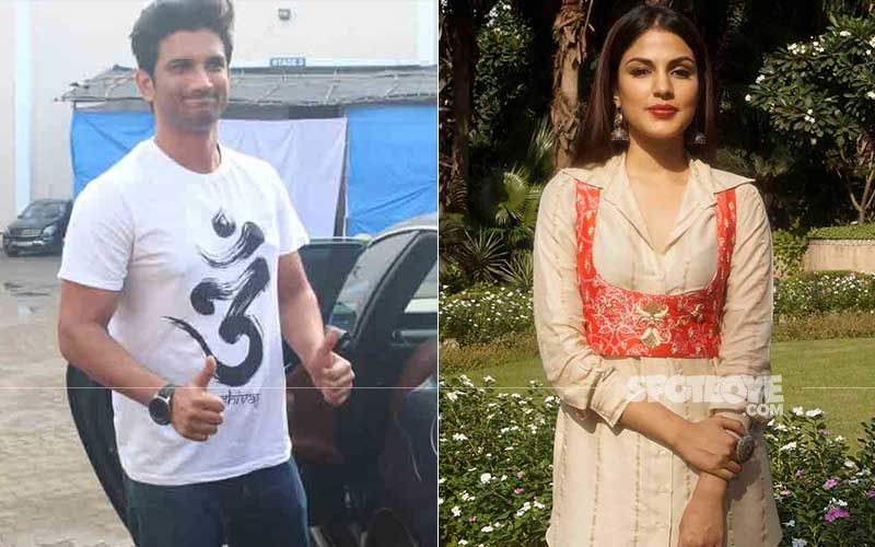 Sushant Singh Rajput Death: HRCM Raises Questions Over Rhea Chakraborty's Entry In The Mortuary At Cooper Hospital; Quizzes Dean And HoD- Report
