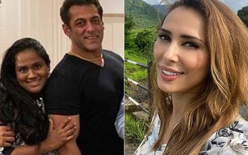 Salman Khan's Rumoured GF Iulia Vantur Has The Most Adorable Birthday Wish For His Dearest Sis Arpita Khan Sharma-Pic INSIDE