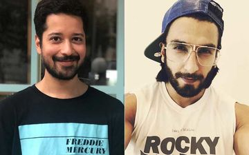 Udaan Star Rajat Barmecha Reveals He Was Jealous Of Ranveer Singh When He Bagged Best Actor Award For Band Baaja Baaraat