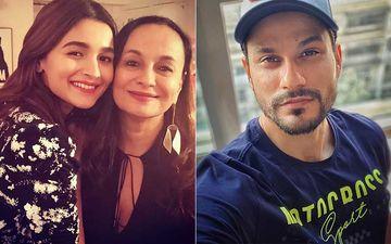 Alia Bhatt's Mom Soni Razdan Says Kunal Kemmu Is A 'Brilliant Actor' As Author Aseem Chhabra Winders Why Kunal Doesn't Get Much Work-UP