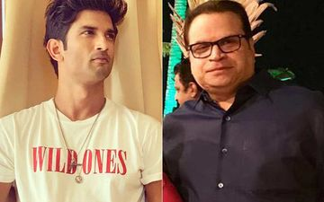 Sushant Singh Rajput Death: Producer Ramesh Taurani CONFIRMS Offering SSR A Film Days Before He Died Thus Squashing News That Actor Didn't Have Work