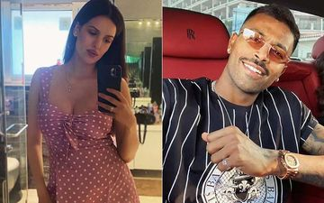 New Mommy Natasa Stankovic Says 'Oh, Hey There' With Her Sexy Mirror Selfie; Leaves Hubby Hardik Pandya Lovestruck