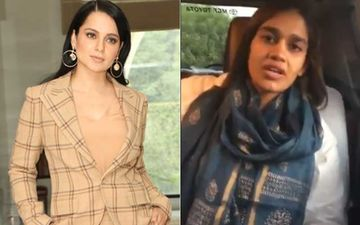 Kangana Ranaut Office Demolition: Babita Phogat Says #ISupportKangana; Shares Video And Appeals To All To Support The Actress