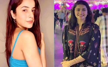 Bigg Boss 14: BB 13 Shehnaaz Gill's Fans Trend Prachi Desai On Twitter After A Request From Prachi's Fans; Netizens Amazed By Shehnaazians' Power
