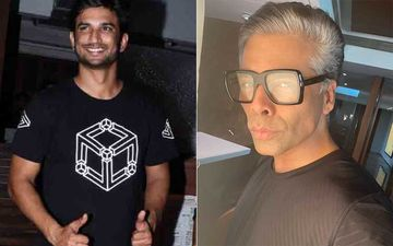 Sushant Singh Rajput Death: Akali Dal Spokesperson Who Alleged That Stars Looked Drugged In Karan Johar's Old Video, Files Complaint With NCB-Reports