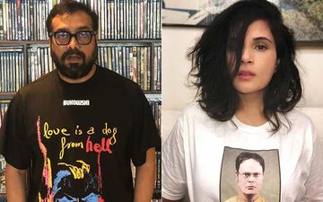 #MeToo Allegations Against Anurag Kashyap: Richa Chadha's Lawyer Issues A Statement; Condemns 'Her Name Being Unnecessarily And Falsely Dragged In A Defamatory Manner'