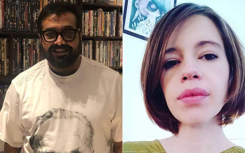 Anurag Kashyap's Second Wife Kalki Koechlin Defends Him Against Payal Ghosh's #MeToo Allegations; Says 'Don't Let This Social Media Circus Get To You'