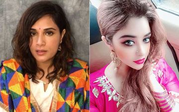 Richa Chadha's Legal Notice Finally Delivered To Payal Ghosh; Actress Shares Confirmation With A Pic