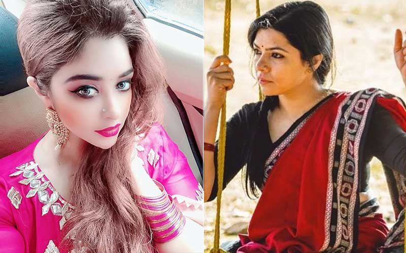 Sacred Games Actress Rajshri Deshpande Pens An Open Letter To Payal Ghosh Reacting To Her #MeToo Allegations Against Anurag Kashyap