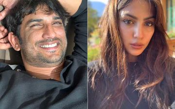 Sushant Singh Rajput Death: Shruti Modi's Lawyer's Wife To Shoot A Film Based On SSR And Rhea Chakraborty
