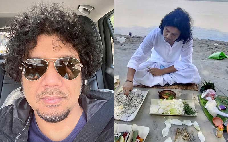 Moh Moh Ke Dhaage Singer Papon Loses His Mother; Says He's 'Coming To Terms With What Happened' As He Performs Final Rites