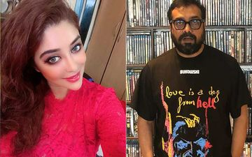 Payal Ghosh Calls Out Fake Feminists After Anurag Kashyap Receives Summons From Mumbai Police; Tweets Her Reaction