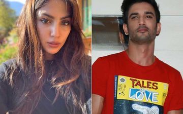 Rhea Chakraborty's Case Has A 'Small Connection' To Sushant Singh Rajput's Death; NCB To Bombay HC-Reports