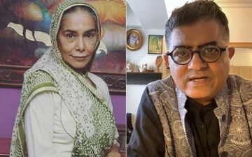 Badhaai Ho Co-star Gajraj Rao And Director Amit Sharma Extend Their Support To Actress Surekha Sikri After She Suffers Brain Stroke-Reports
