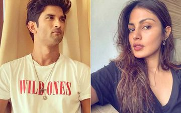 Rhea Chakraborty Arrested: Actress Tells NCB That Sushant Consumed Drugs With His Co-Stars On Set; Celebs Likely To Receive Summons- Reports