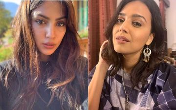 Rhea Chakraborty Arrested: Swara Bhaskar Says 'Sushant Singh Rajput Case Is Caught Up In A Vicious TRP Cycle'; Raises Thought-Provoking Questions