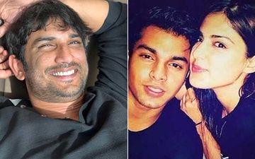 Sushant Singh Rajput Death: Rhea Chakraborty's Brother Showik Chakraborty And Others Shifted To Taloja Jail-Reports