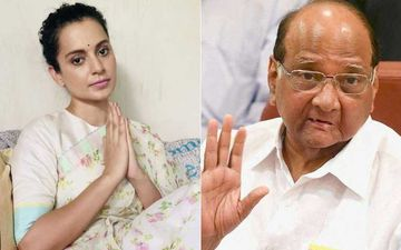 Kangana Ranaut's Office Demolished: NCP Leader Sharad Pawar Says That BMC Action In Present Situation 'Gives Space For Creating Doubts'