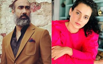 Kangana Ranaut Office Demolished: Ranvir Shorey Calls Out Agencies; Says 'Use Of State Agencies For Vengeance Against Individuals Is Pure Tyranny'