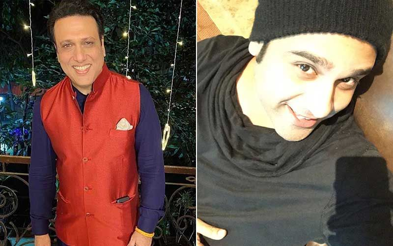 Govinda Accuses Nephew Krushna Abhishek Of 'Spoiling' His Image: 'I Don't Know Who Is Making Him Do It, Otherwise, He Is A Good Boy'