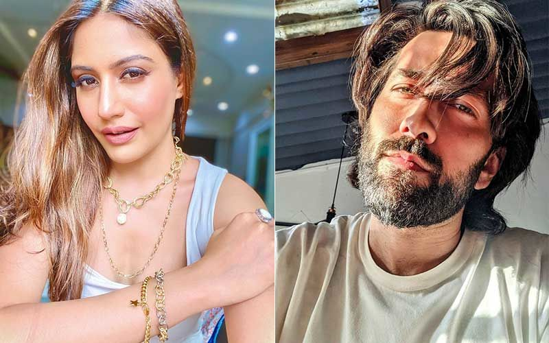 Surbhi Chandna Calls Herself A 'Terrible Actor' In Her Mom's Birthday Video; Ishqbaaaz Co-Star Nakuul Mehta Has The Best Reaction Ever