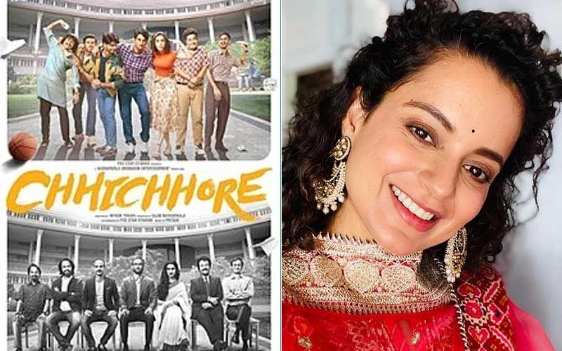 67th National Film Awards: Sushant Singh Rajput's Chhichhore Gets Top Honour; Kangana Ranaut Bags Best Actress Award For Manikarnika And Panga