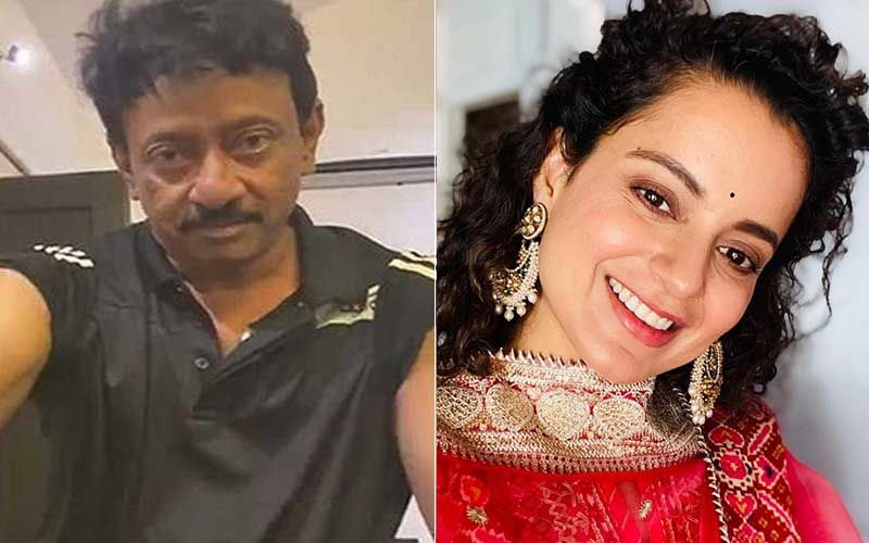 Thalaivi Trailer: Ram Gopal Varma Apologises And Heaps Praises On Kangana Ranaut; Says 'No Other Actress In The World Has Ever Had Your Versatility'